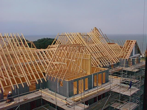 Roof truss prices make your roof more attractive and safe for Engineered roof trusses prices